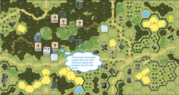 SP7 Allied Turn 2 AFPh