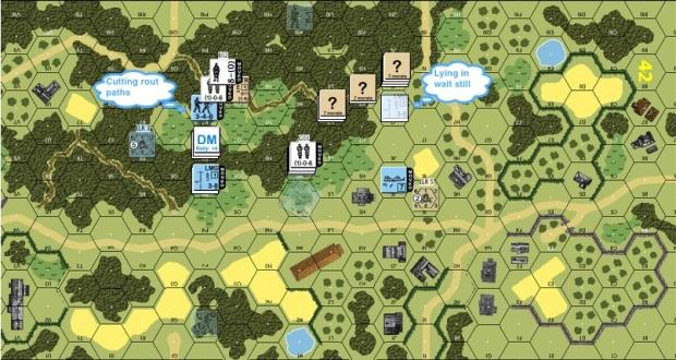 SP7 Axis Turn 3  RtPh Taking More Prisoner-proc