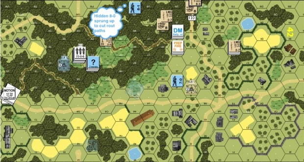 SP7 Axis Turn 4 MPh Leader appear cut rout-proc