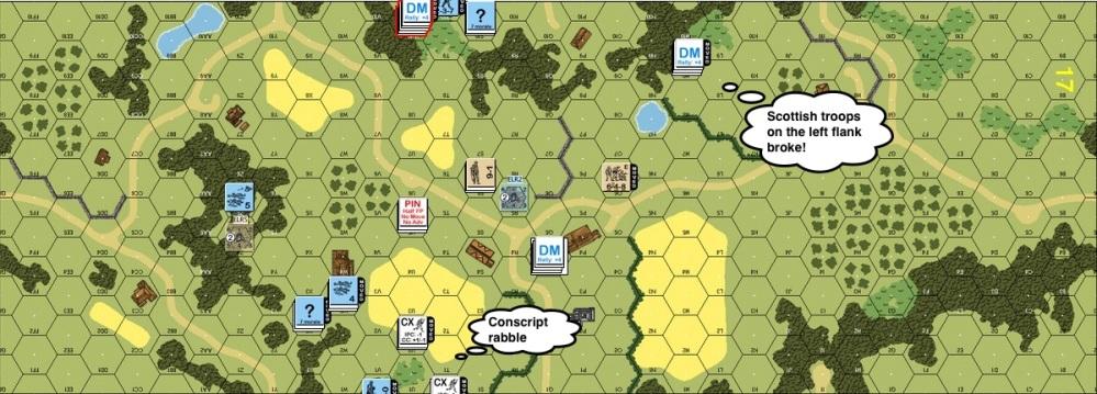 A33 Tettau's Attack AAR (5/6)