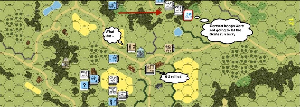 A33 Tettau's Attack AAR (6/6)