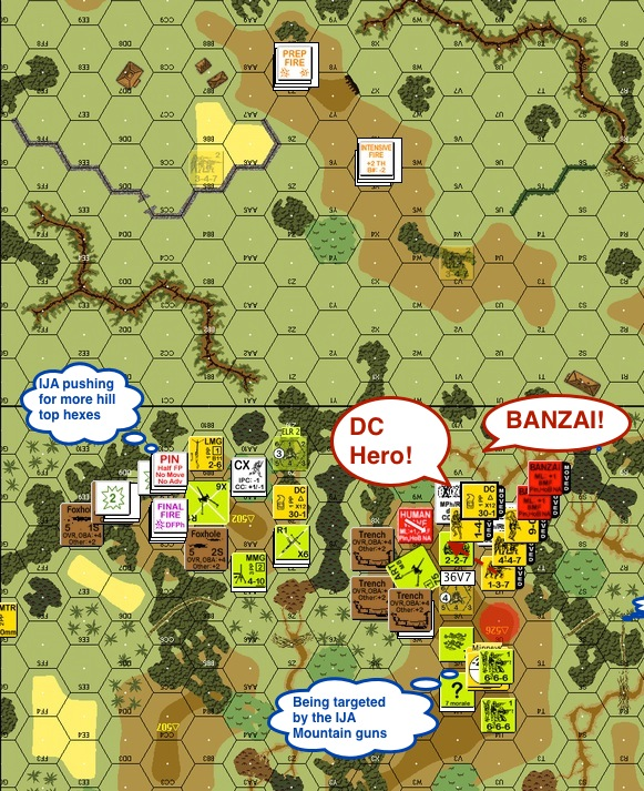 08 FE27 JT6 02 Banzai DC Hero-proc