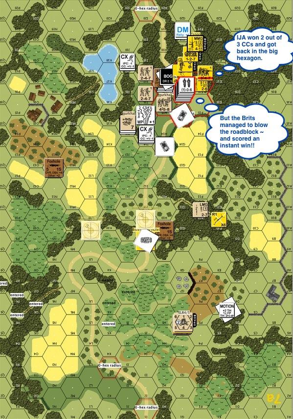 013 AP90 JT5 -9 Roadblock Clear mod-proc