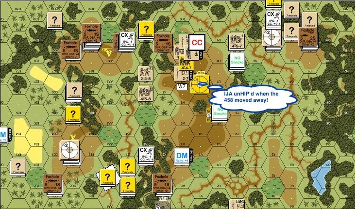 J116 Brigade Hill AAR, a PTO classic! (6/6)