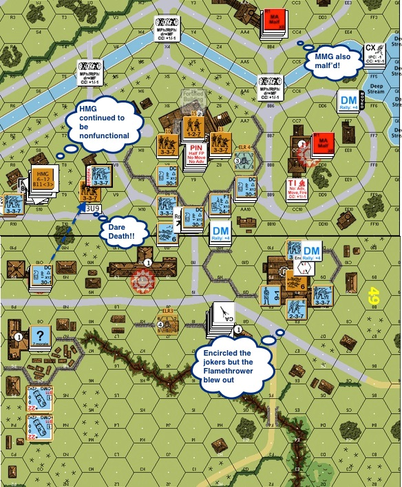 DB081 - T3 GMT01 Left DD rush Encircled FT blew out RightTop squad ran-proc