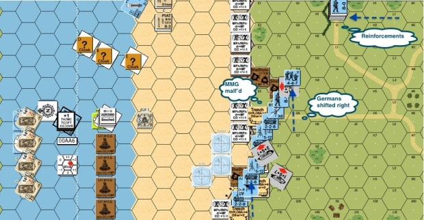 A079 - 02 Germans - Shifting right-proc