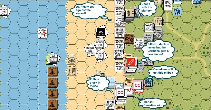 A079 - 06 Brit - 4 close combats-proc