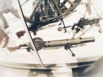 Lewis .303in Mk1 MG