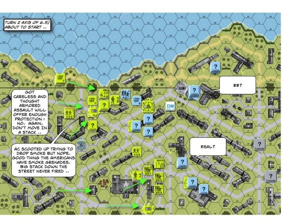 VASL   Hong Kong Wargamer - an Advanced Squad Leader Blog