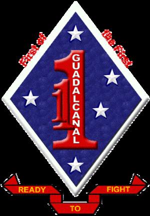 300px USMC 1st Battalion 1st Marines