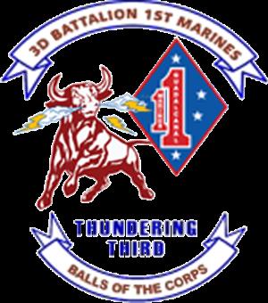 440px USMC 3RD BN 1ST MAR 3