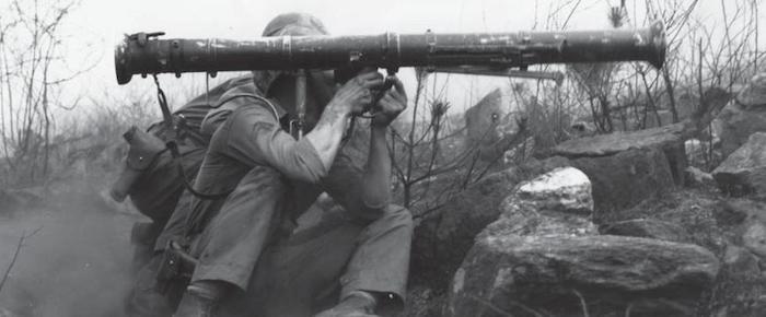 M20 3.5 Rocket Launcher