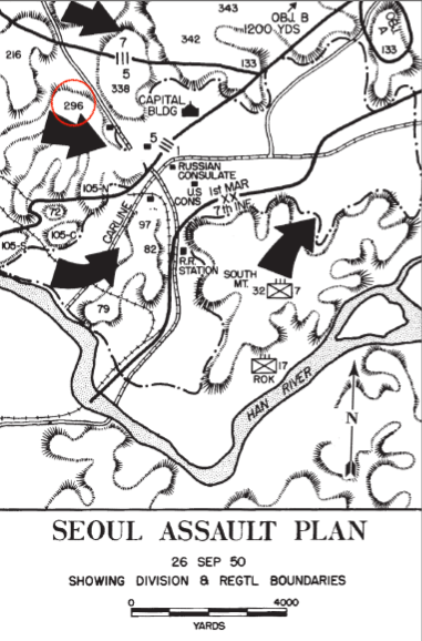 Battle of the Barricades Colonel Joseph H Alexander
